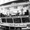RedBull Tourbus - Waste